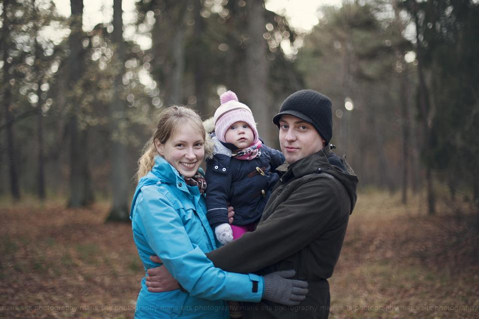 Maris Sits perefotograaf Tallinnas (1)